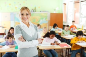 Teaching certifications